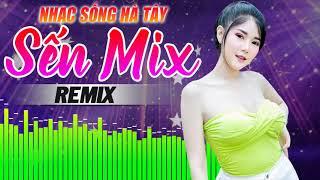 """LK Nửa Vầng Trăng Remix - LK Nhạc Sống Hà Tây Remix """"Triệu Người Phê"""" - LK Bolero Trữ Tình DJ Remix"""