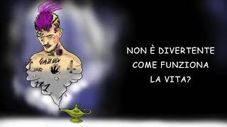 Lil Peep - Runaway Traduzione Italiana