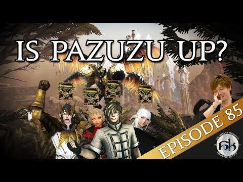 [FFXIV] Is Pazuzu Up? | SoH | EP 85