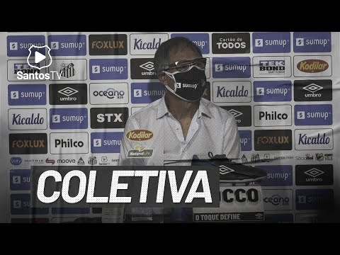 ARIEL HOLAN | COLETIVA (16/04/21)