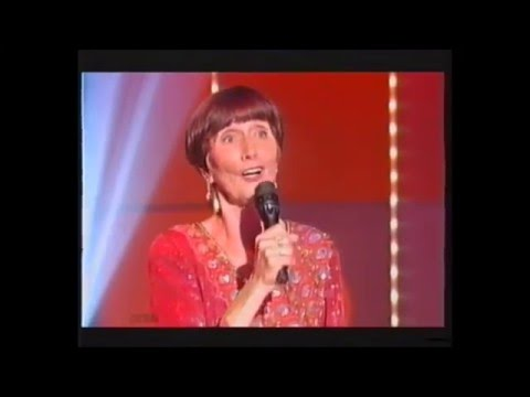 June Brown sings Little Donkey 1998