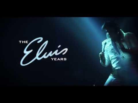 The Elvis Years - Marina Theatre Lowestoft