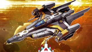 Galaga Revenge - Spaceships Showcase