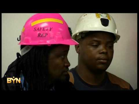 4171WD SOUTH AFRICA-MINE NEWSER