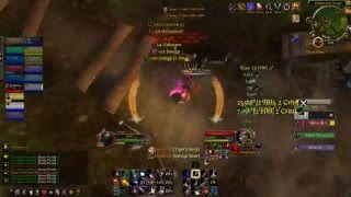 World of Warcraft PvP - Assassination Rogue Oxill - Killing Blow Derby Ep. 2