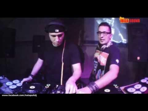 Best of Barany, Bozóky x Lipóczy, Chris Lawyer - 4h LiveMix @ Summer Close - IbizaSound 2012