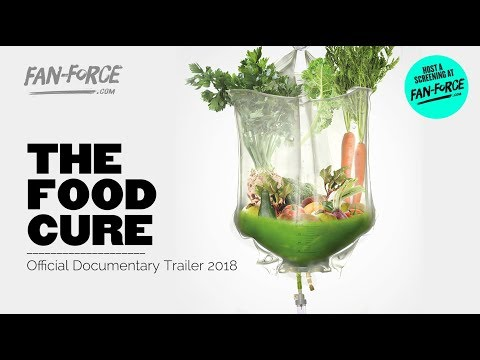 The Food Cure - Official Documentary Trailer 2018 - YouTube