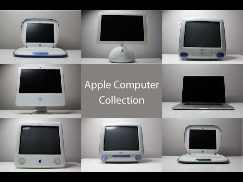 My Apple Computer