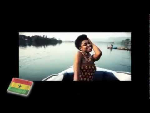African women - World Music - Ghana - Becca - mit Text