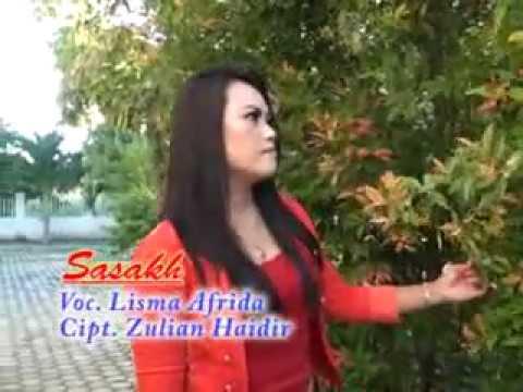 Lagu lampung SASAKH , voc LISMA AFRIDA cipt. Zulian haidir .