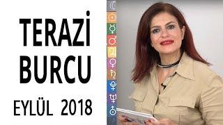 Terazi Burcu Eylül 2018 Astroloji