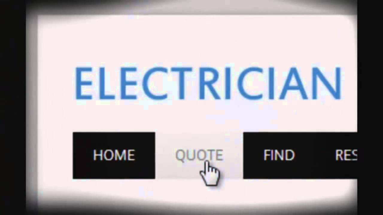 Electrician Quotes Electrician Quotes  Search Select & Send  Australia Wide  Youtube