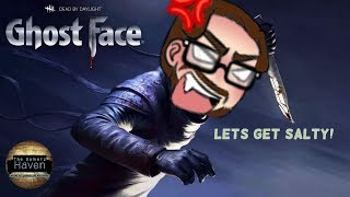 ☠ Wrecking survivors 🔪 Juking Killers 🔪 Playing Dead by Daylight (PC) ☠