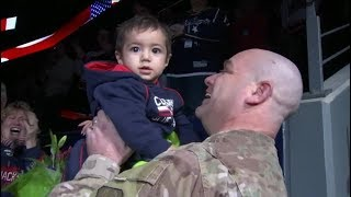 🔴 Soldiers Coming Home Surprise Compilation 77
