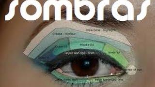 Maquillaje para la vida real: sombras de ojos Thumbnail