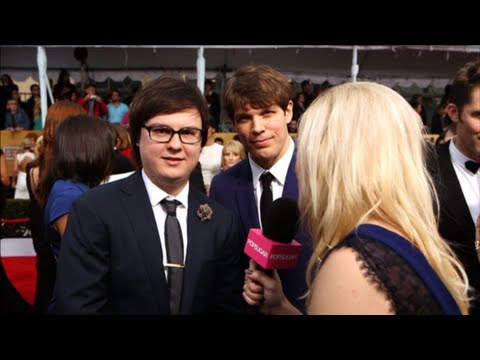 Clark Duke and Jake Lacy on Whether Steve Carrell Will Return to The Office