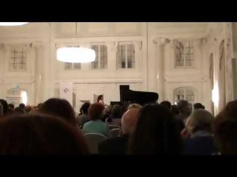 10 Jahre DTF Stuttgart: Meryem Natalie Akdenizli