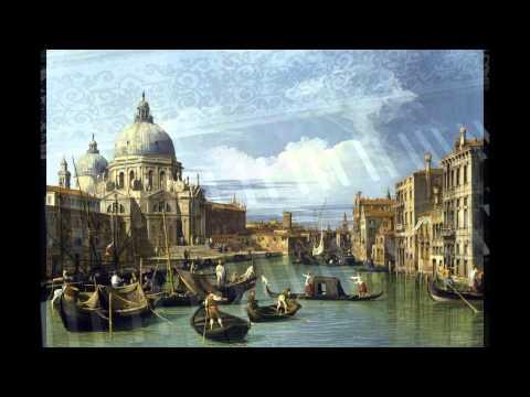 J. S. Bach - Harpsichord Concertos