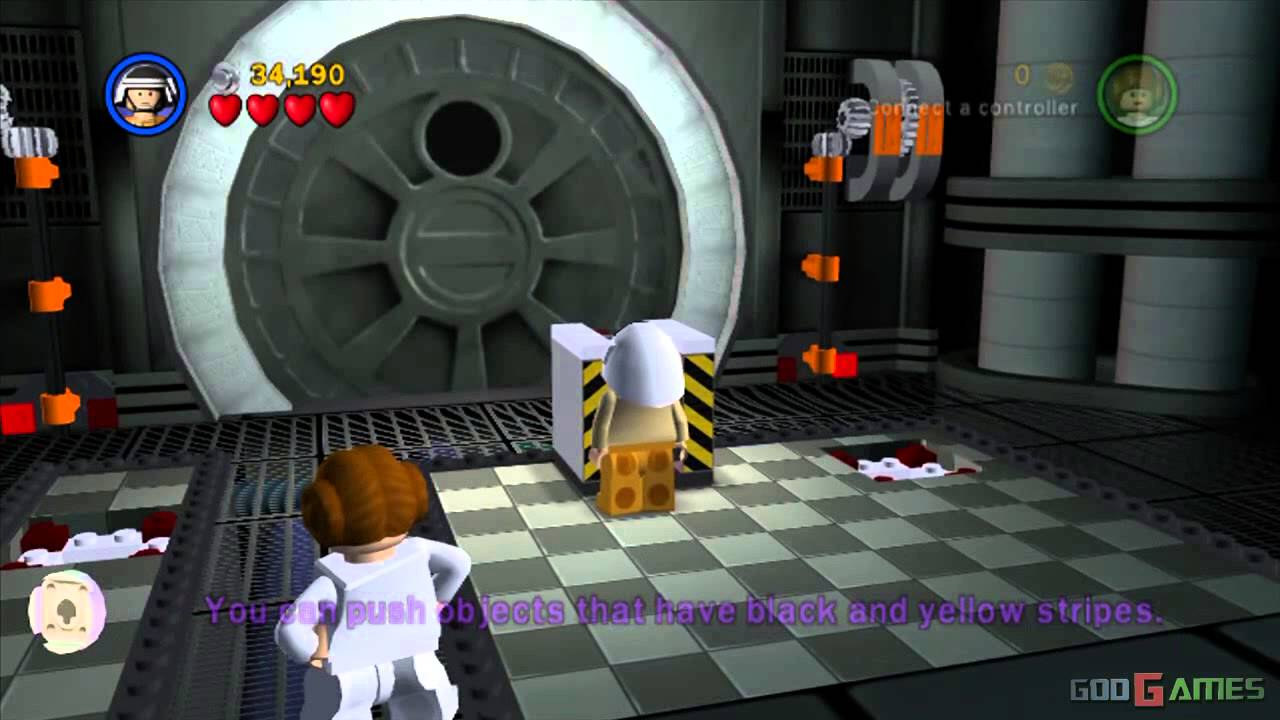 Lego star wars 2 game videos casino royale fr