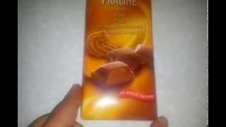 видео Пищевая ценность шоколада