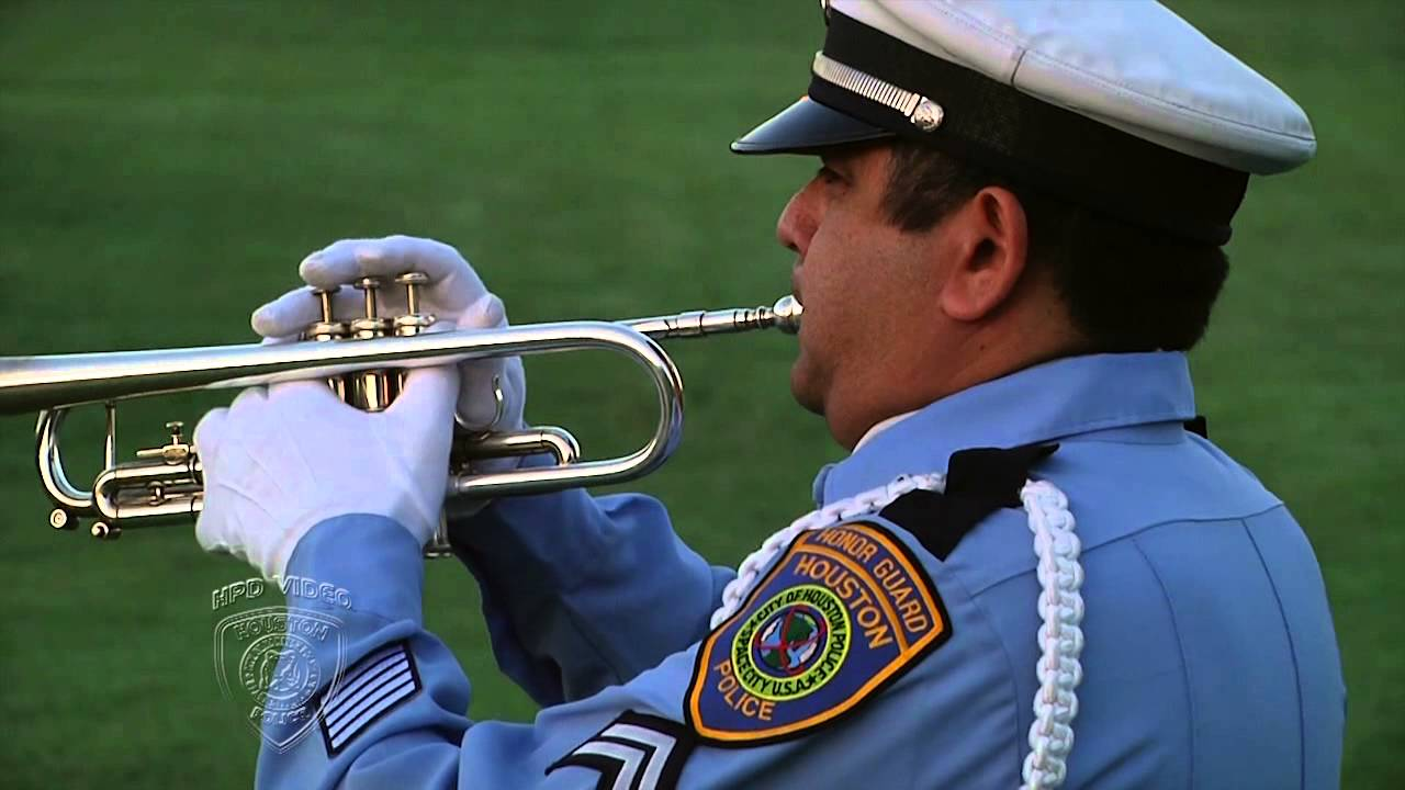 Download Police Week Memorial 2012 (Houston Police Department, HPD Video Production, EN, MD, CG)