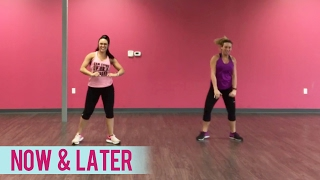 Sage the Gemini - Now & Later (Dance Fitness with Jessica)
