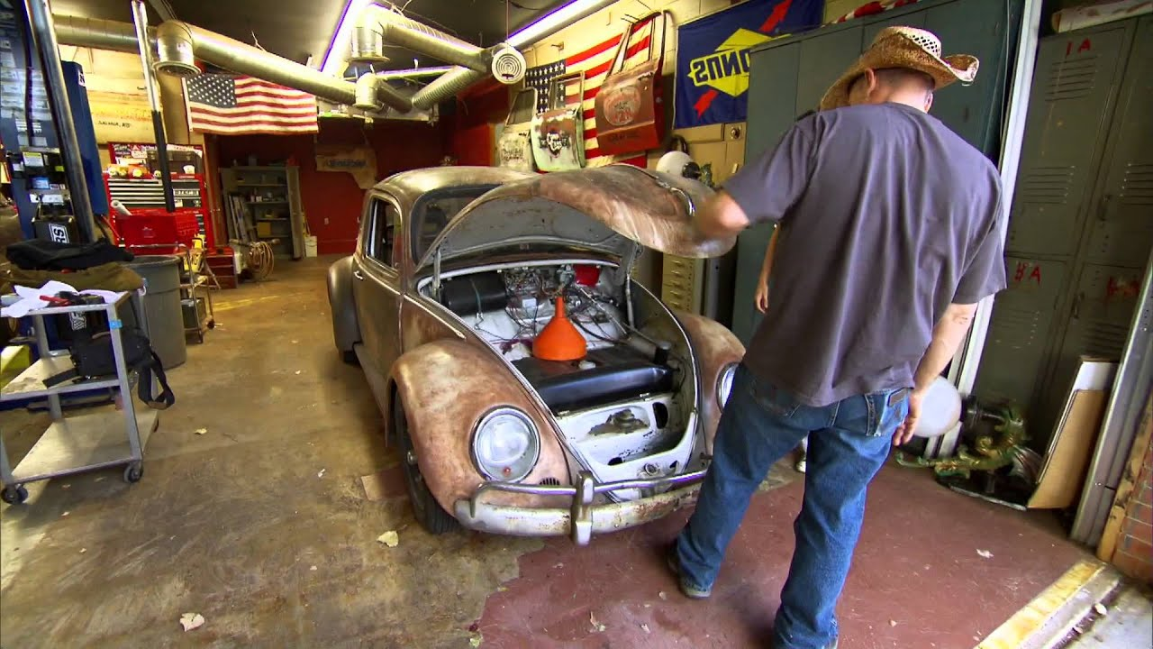 Street Outlaws Deleted Scene The Dung Beetle