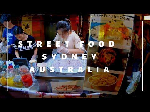 Taste Of Sydney Street Food   Australia  🦘