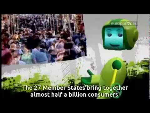 Eureka: The great Single Market