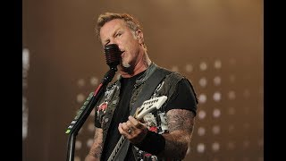 Why Is Metallica Being Linked To A Convicted Murderer