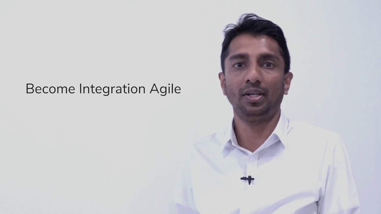 Learn how to become Integration Agile - Why Attend WSO2Con USA 2018