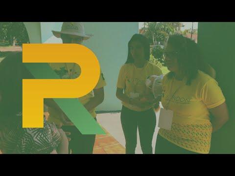Boletim Rondon #6 - 20/01 - Projeto Rondon convida a comunidade de Braganey