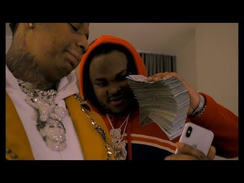 Tee Grizzley Ft. Moneybagg Yo - Don't Even Trip