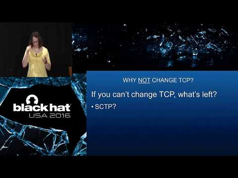 HTTP/2 & Quic - Teaching Good Protocols to Do Bad Things