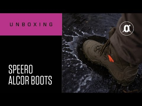 CARPologyTV | Speero Alcor Boots | Supportive And Comfortable Carp Fishing Boots