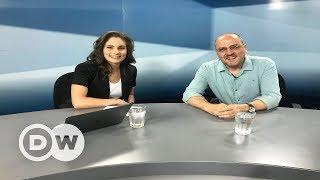 Ahmet Şık: Enkaz çok ağır - DW Türkçe