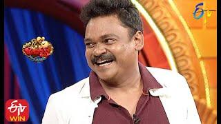 Shakalaka Shankar Performance | Extra Jabardasth | 18th September 2020  | ETV Telugu