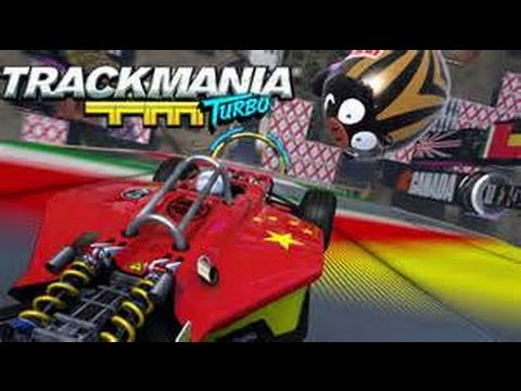 FOREVER NATION TÉLÉCHARGER TRACKMANIA