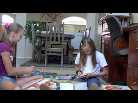 Sleepover...GONE WRONGE! from YouTube · Duration:  9 minutes 31 seconds
