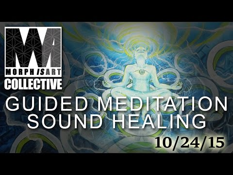 Guided Meditation 10 24 15