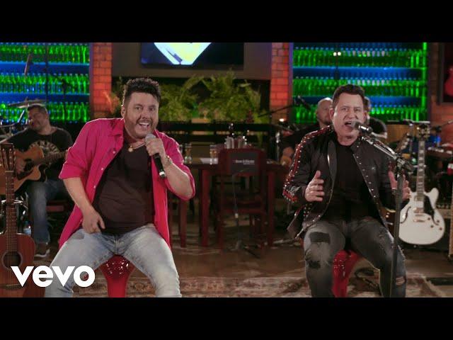 Bruno & Marrone - Show De Recaída (Ao Vivo Em Uberlândia / 2018)