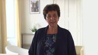 Frédérique Vidal et la culture scientifique au colloque #LePlusImportant