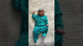 Baby Outfit | Meet Instagram Most Stylish Baby Girl | Funny Videos Baby Girl