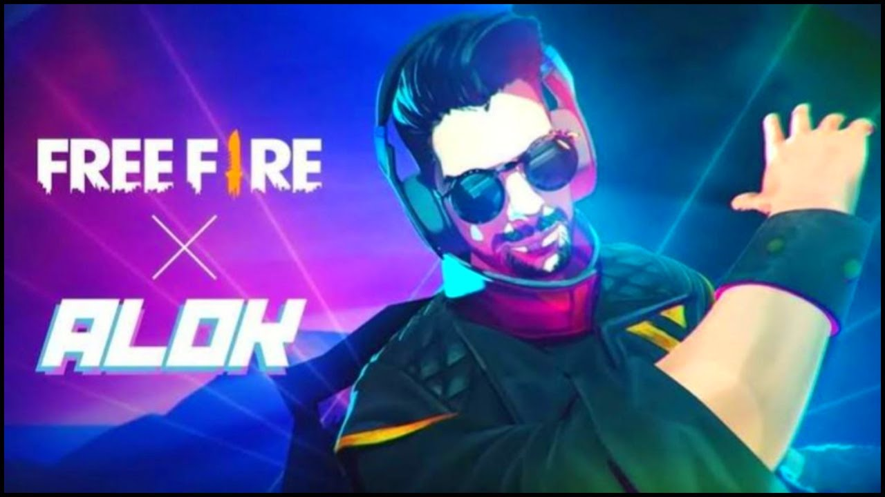 FREE FIRE DJ ALOK LIVE With MY BRO First Time | FREE FIRE LIVE GAMING ||