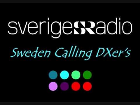 Radio Sweden 1980 - Sweden Calling DXer's
