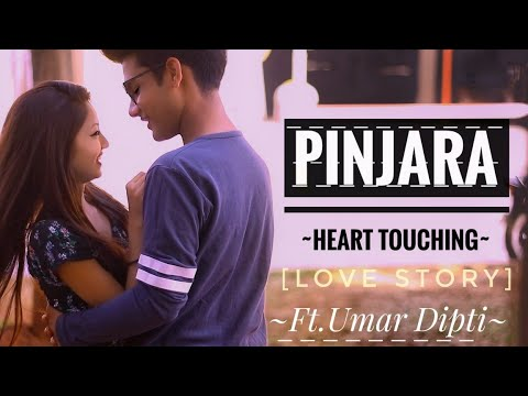 Pinjara l Umar Maniyar | Gurnazar | Jaani | B Praak | Tru Makers | Latest Punjabi Songs 2018