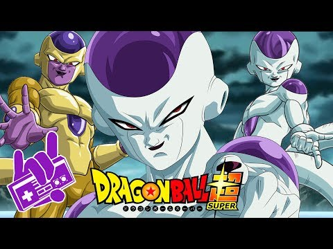 Dragon Ball Super - Frieza's Theme / A Tyrant Revived!   Epic Rock Cover