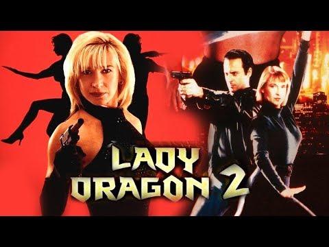 Lady Dragon 2 Part-1 | Full Action Movie | Cynthia Rothrock, Billy Drago | English to Tamil Dubbed