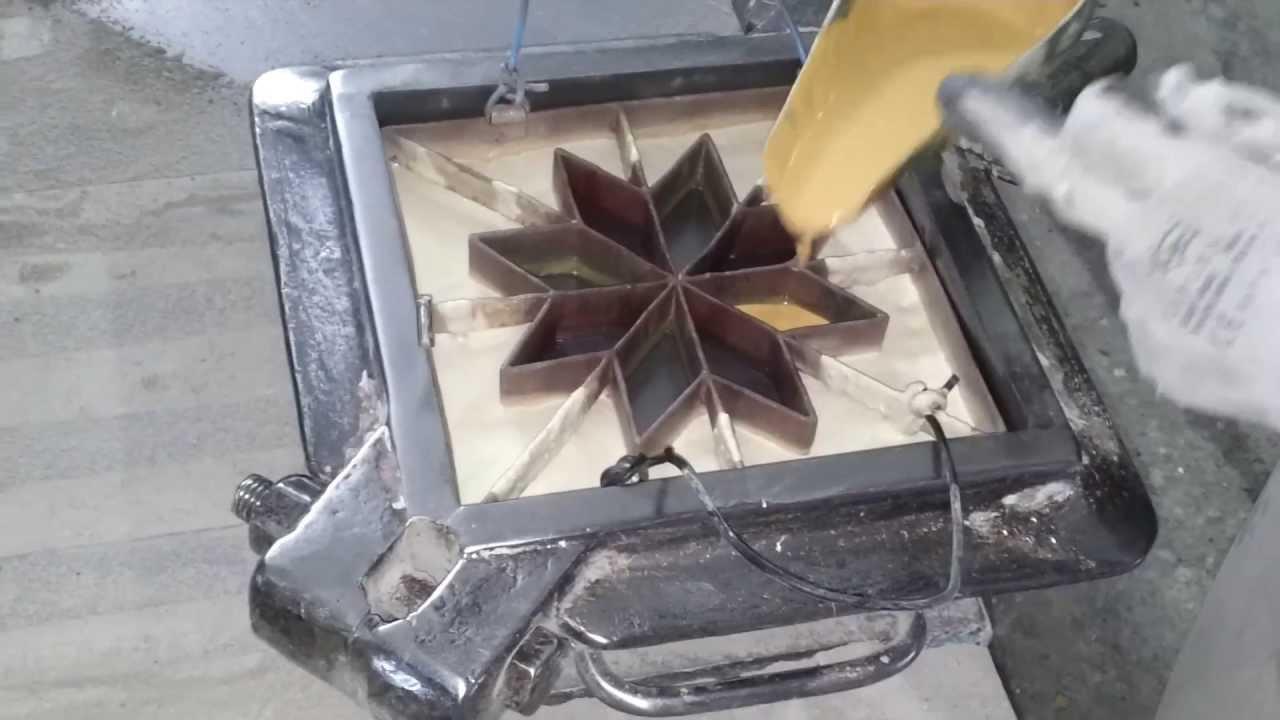 Fabricaci n baldosa hidr ulica modelo estrella balarmoca for Fabrica de baldosas en santiago
