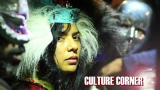 Culture Corner ft. Rajshri Deshpande